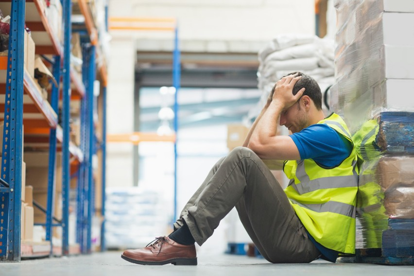 6 proc. polskich firm od lipca do września zamierza rekrutować nowych pracowników, 11 proc. myśli o redukcji etatów.