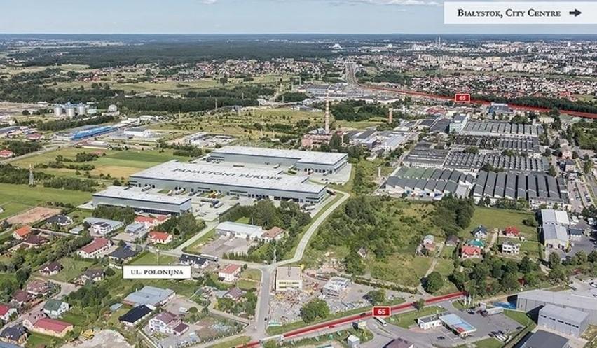 Panattoni Europe, lider rynku nieruchomości przemysłowych w...