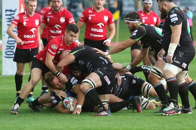 Ekstraliga rugby