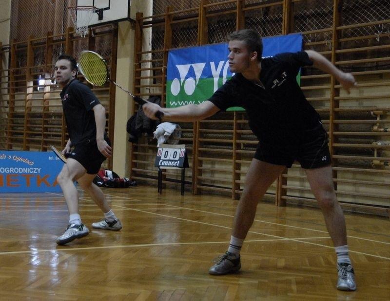 Badmintoniści Piasta Słupsk maja jeden mecz do zakończenia zmagań w ekstraklasie. Jeśli wygrają z AGH Kraków utrzymają się w lidze.
