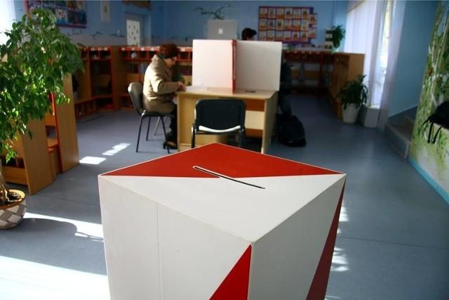 Wyniki wyborów parlamentarnych 2019
