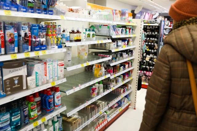 Także we wrześniu Rossmann ogłosił promocje wielu swoich produktów. Jakie między innymi produkty znalazły się w promocji? Zobacz w dalszej części galerii >>>