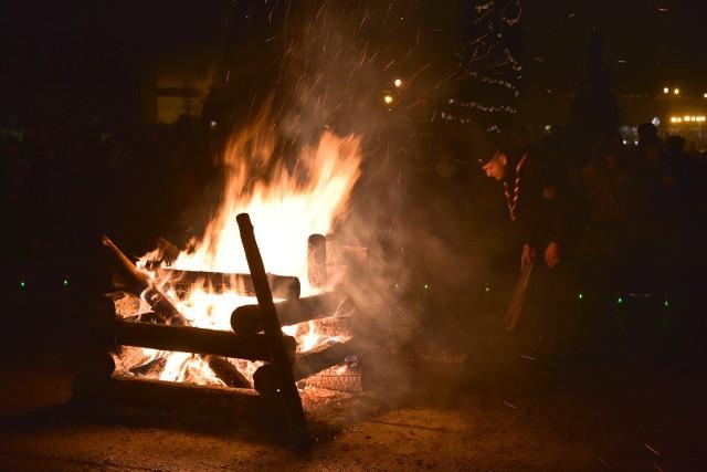 Betlejemskie Światło Pokoju przekażą białostoczanom harcerze Chorągwi Białostockiej ZHP