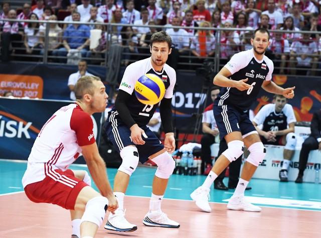 Polacy mają za sobą kiepski okres. Na przełomie sierpnia i września odpadli z mistrzostw Europy w barażach.