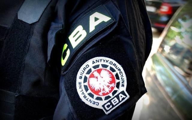 Kontrola CBA w Polskiej Agencji Rozwoju Przedsiębiorczości