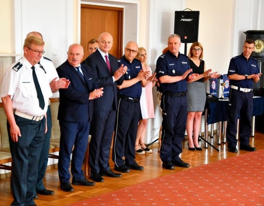 Policjant Ruchu Drogowego 2019: XXXII finał konkursu wygrał...
