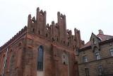 Kościół św. Mikołaja w Gdańsku. Zakończono największe w tym roku zadanie zabezpieczające konstrukcję świątyni