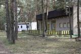 Ośrodek wypoczynkowy w Kucobach idzie na sprzedaż [zdjęcia]