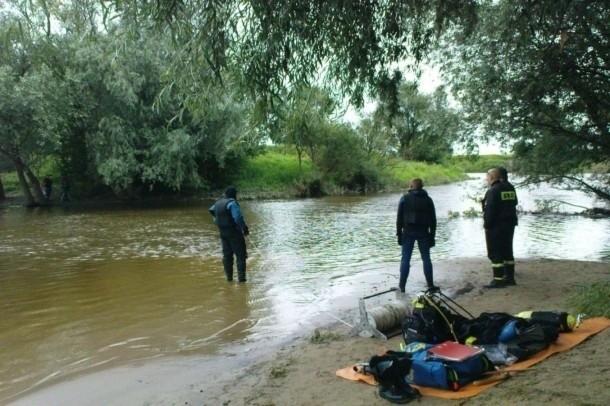 Śmiardów Krajeński: Ojciec i syn utonęli w jeziorze