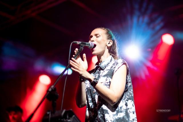 Pozytywne Granie w Stolicy Polskiego Reggae - koncert w Kluczborku