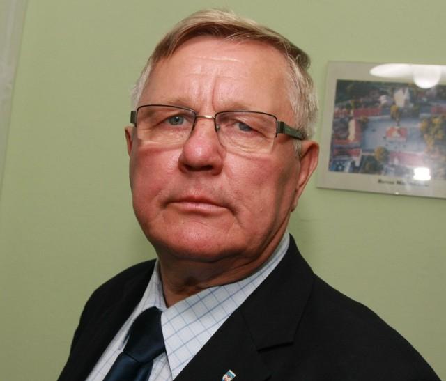 Tadeusz Dubicki, burmistrz Międzyrzecza