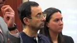 USA: Lekarz amerykańskich gimnastyczek skazany za przemoc seksualną na 175 lat więzienia