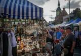 Jarmark św. Dominika 2020. Władze Gdańska potwierdzają: tegoroczna 760. edycja jarmarku się odbędzie. Trwają przygotowania