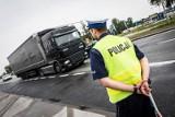 """Uwaga kierowcy. Rusza policyjna akcja """"Bezpieczne ferie"""""""