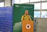Ekipy OSP odebrały w Wąbrzeźnie vouchery. Na co? [zdjęcia]