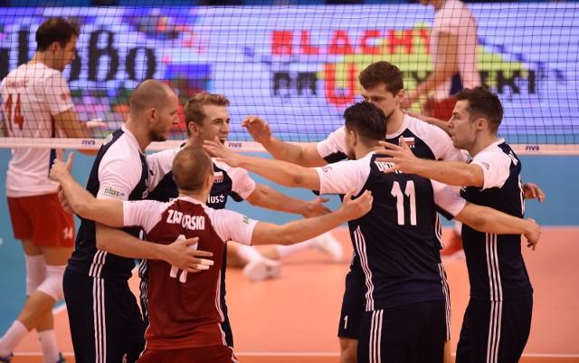 Niedzielna wygrana z Serbią 3:0 dała Polakom awans do trzeciej rundy mistrzostw świata.