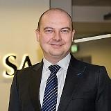 Daniel Ozon nowym prezesem Jastrzębskiej Spółki Węglowej