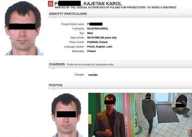 Morderstwo młodej nauczycielki na warszawskim Żoliborzu wstrząsnęło nawet doświadczonymi policjantami. Zbrodnia była makabryczna: od ciała oddzielono głowę. Kajetan P. zwłoki najprawdopodobniej wyniósł w sportowych torbach