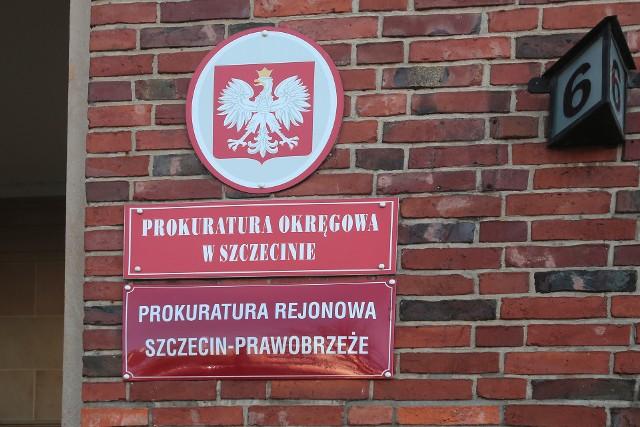 Zdjęcie ilustracyjne. Szczecińska Prokuratura
