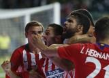 Superpuchar Europy dla Atletico Madryt. Real poległ w dogrywce, tracąc dwie bramki