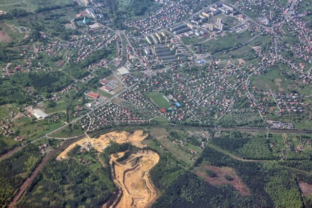 20. Libiąż. To jedyna gmina w zestawieniu TOP 20, gdzie dochód na mieszkańca nie przekracza 2 tys. zł. Wynosi dokładnie 1981,85 zł