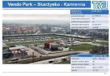 Vendo Park - nowa galeria handlowa powstanie w Skarżysku. Jakie sklepy się w niej znajdą? Znamy szczegóły