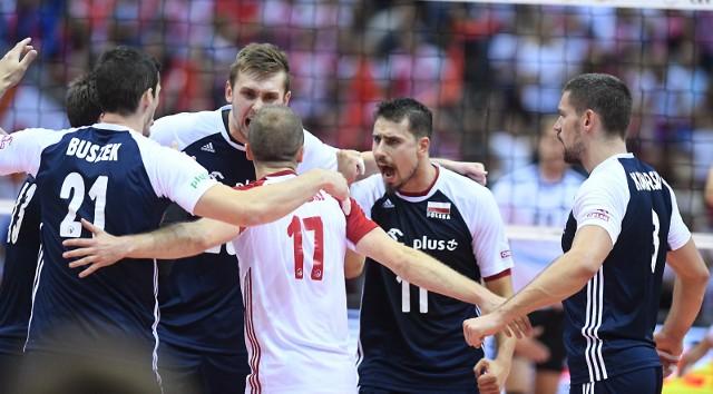 Reprezentacja Polski w piłce siatkowej podczas mistrzostw Europy w 2017 roku grała w gdańsko-sopockiej Ergo Arenie