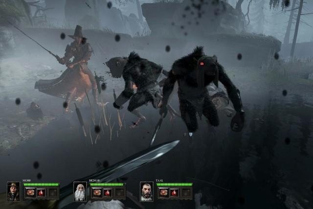 Warhammer: End Times - VermintideWarhammer: End Times - Vermintide