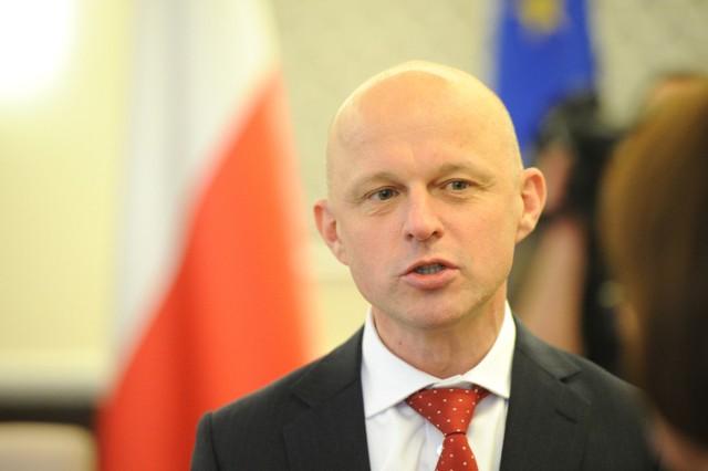 W poniedziałek Paweł Szałamacha spotka się w Poznaniu z przedsiębiorcami