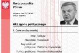 Polityczne akty zgonu. Wraca śledztwo w sprawie akcji Młodzieży Wszechpolskiej przeciwko 11 prezydentom miast, w tym Białegostoku