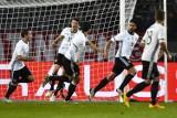 Eliminacje MŚ 2018. Trzecie zwycięstwo Niemców, Słowacy sprawili lanie Szkotom [WYNIKI]