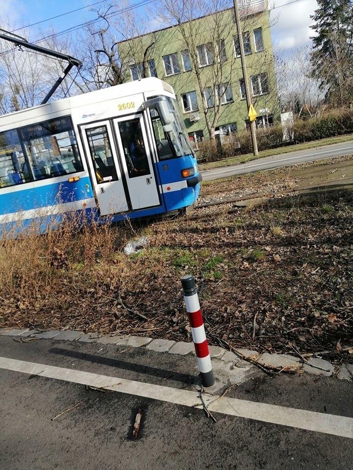 Tarnogaj bez tramwaju. Linie skrócone i autobusy za tramwaj