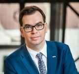 Dr Adam Mokrysz, szef Grupy Mokate, jest w gronie finalistów konkursu EY Przedsiębiorca Roku 2018