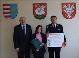 Strażacy z gminy Borkowice zakupią nowy sprzęt