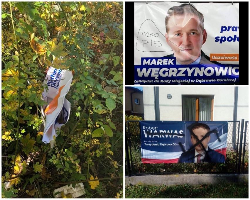 Wybory Samorządowe 2018 Dąbrowa Górnicza Walka Wyborcza