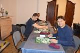 Mistrzostwa Łodzi w scrabble odbyły sie w Poleskim Ośrodku Sztuki