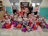Drutex został świętym Mikołajem. Setki prezentów trafiło do dzieci (ZDJĘCIA)
