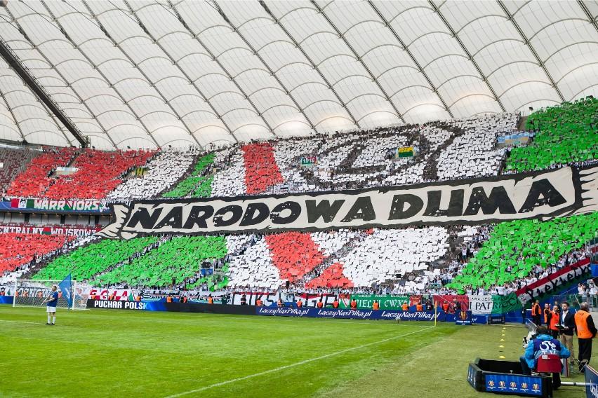 17 kwietnia 2012 roku na PGE Narodowym w Warszawie odbył się...
