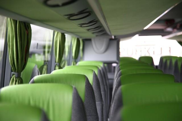 FlixBus uruchamia połączenia międzynarodowe. Praga, Ostrawa, Paryż, Lille, Bruksela i Monachium - to niektóre nowe kierunki autokarowe