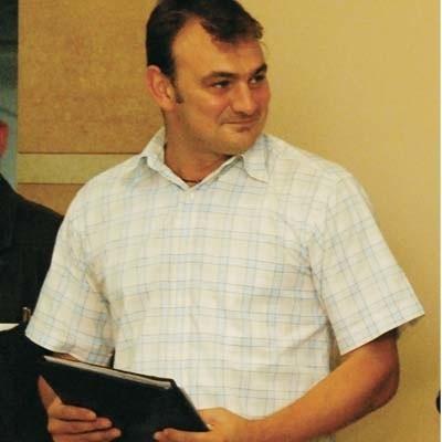 Dariusz Luks w Białymstoku pracuje od 1 stycznia 2008 roku. Z miesiąca na miesiąc drużyna gra lepiej.
