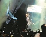 Koncert Thirty Seconds to Mars. Jared Leto zjadł 40 pierogów!