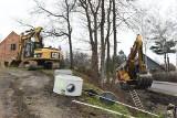 W gminie Wieliczka powstaje kanalizacja za 120 mln zł