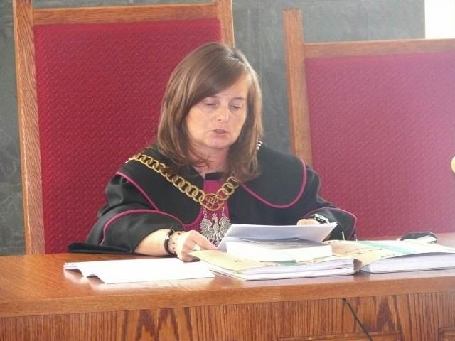 - W kasie firmy pozostało jedynie 28 tysięcy złotych, to za mało nawet żeby rozpocząć postępowanie o upadłość  - tak uzasadniała postanowienie sędzia Dorota Tylus-Chałońska.