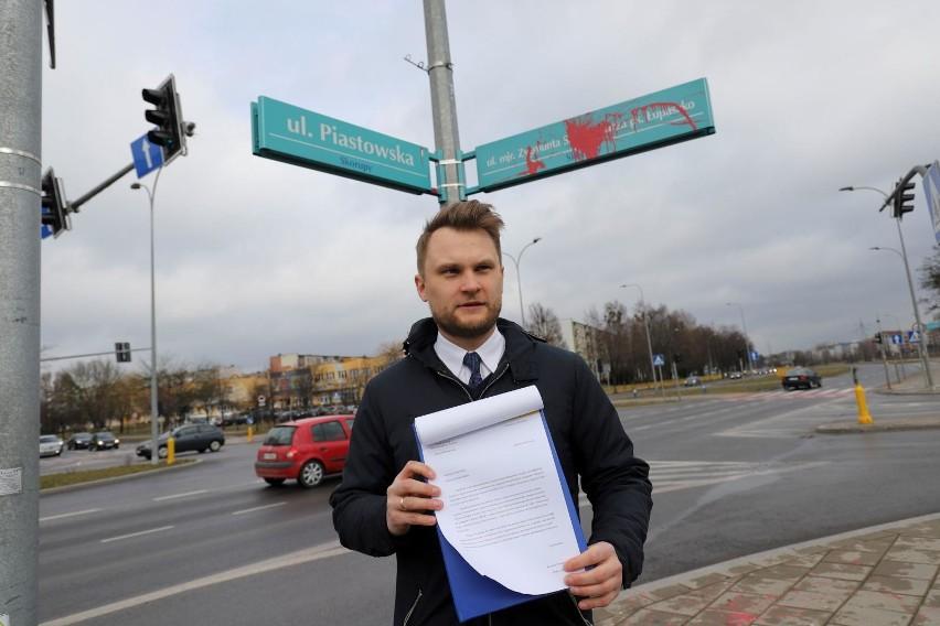 Poseł Krzysztof Truskolaski chce, by radni jak najszybciej...
