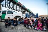 Meksyk mięknie wobec karnych ceł USA. Zapowiada lepszą ochronę swoich granic