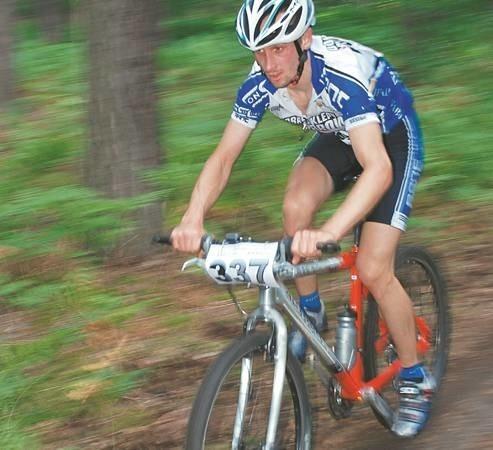 - Dla wielu znasze kryterium stanowić będzie przetarcie przed Tour de Pologne, rozpoczynającym się w następny weekend - mówi Prokopyszyn