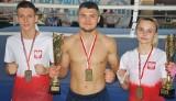 Brawo lubuscy kickbokserzy! Zawodnicy z Zielonej Góry i Gorzowa wywalczyli 27 medali mistrzostw Polski w wersji full contact