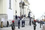 Wielki protest w stolicy. Żandarmeria Wojskowa na ulicach. MON wyjaśnia