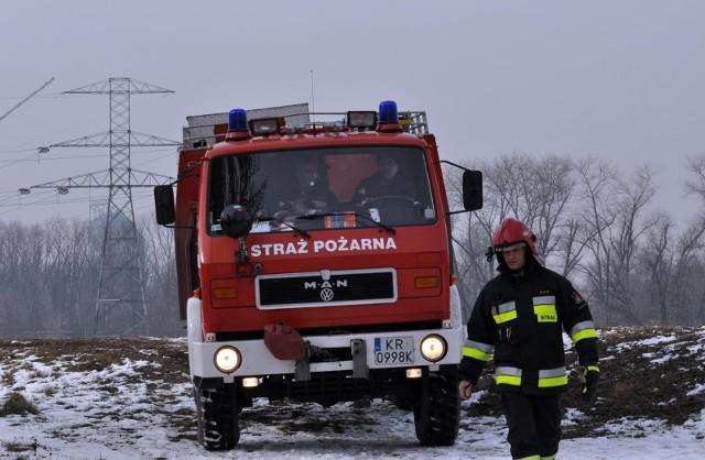 W Bydgoszczy wyłowiono zwłoki mężczyzny.