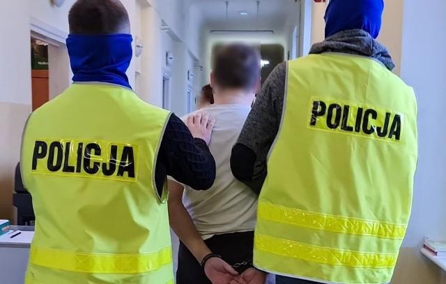 Policjanci zatrzymali mężczyznę, który składał seksualne propozycje dzieciom! Zdemaskowała go grupa kobiet